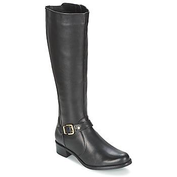 鞋子 女士 都市靴 Dune TIPPLER 黑色