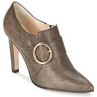 鞋子 女士 短靴 Paco Gil ROCA 灰褐色