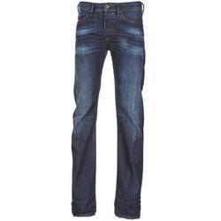 衣服 男士 直筒牛仔裤 Diesel 迪赛尔 BUSTER 蓝色