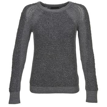 衣服 女士 羊毛衫 Diesel 迪赛尔 M-EGON 灰色