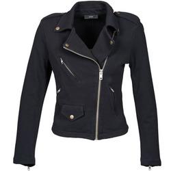 衣服 女士 外套/薄款西服 Diesel 迪赛尔 G-LUPUS 黑色