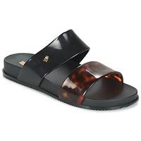 鞋子 女士 休闲凉拖/沙滩鞋 Melissa 梅丽莎 COSMIC 黑色