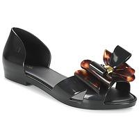 鞋子 女士 平底鞋 Melissa 梅丽莎 SEDUCTION II 黑色