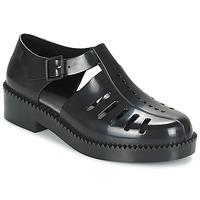 鞋子 女士 凉鞋 Melissa 梅丽莎 ARANHA 黑色