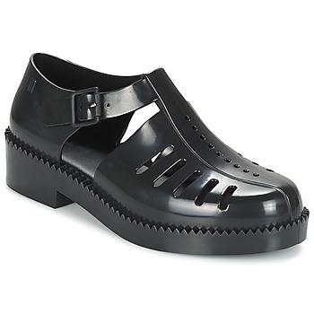 鞋子 女士 涼鞋 Melissa 梅麗莎 ARANHA 黑色