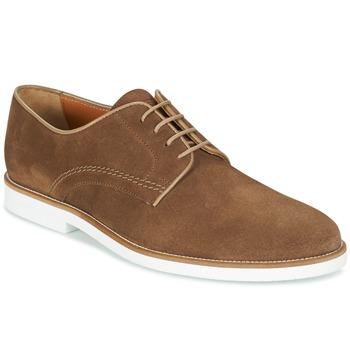 鞋子 男士 德比 Hackett PATERSON 棕色
