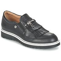 鞋子 女士 德比 Love Moschino JA10083G13 黑色