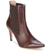 鞋子 女士 短靴 Alba Moda PIMTY 棕色