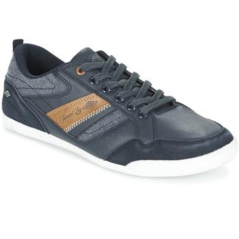 鞋子 男士 球鞋基本款 Umbro 茵宝 CAPEL 海蓝色