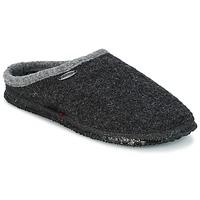 鞋子 女士 拖鞋 Giesswein DANNHEIM -煤灰色