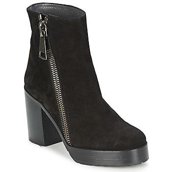 鞋子 女士 短靴 Stéphane Kelian DANA 4 黑色