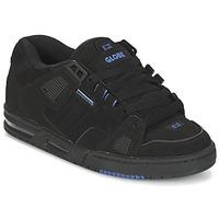 鞋子 男士 球鞋基本款 Globe SABRE 黑色 / 蓝色
