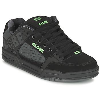 鞋子 男士 球鞋基本款 Globe TILT 黑色 / 灰色 / 绿色