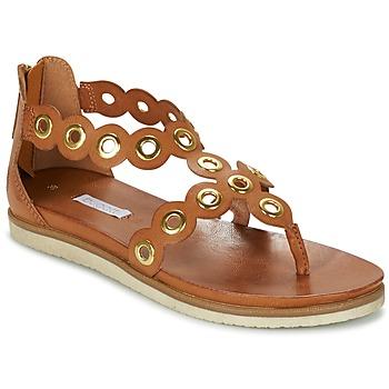 鞋子 女士 凉鞋 Bugatti BRETE 棕色