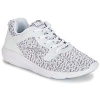 鞋子 女士 球鞋基本款 Kangaroos KV 2 白色 / 灰色
