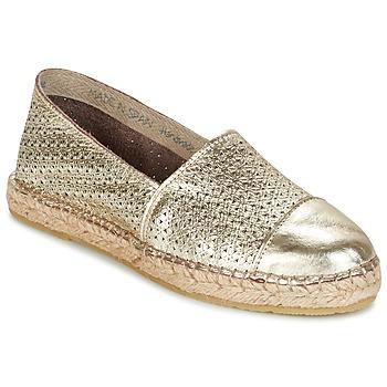鞋子 女士 帆布便鞋 Nome Footwear MAROU 金色