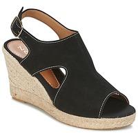 鞋子 女士 帆布便鞋 Nome Footwear DESTIF 黑色