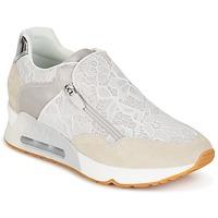 鞋子 女士 球鞋基本款 Ash 艾熙 LOOK LACE 米色