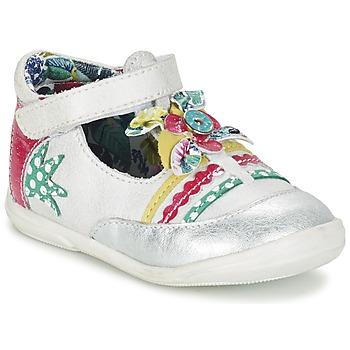 鞋子 女孩 平底鞋 Catimini PANTHERE Vte