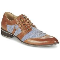 鞋子 男士 德比 Kdopa AGADIR 驼色 / 蓝色