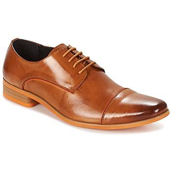 鞋子 男士 德比 Kdopa LORICK 棕色