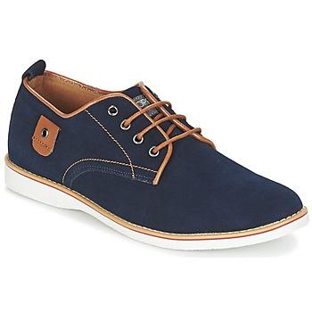 鞋子 男士 德比 Kdopa TOULOUSE 蓝色