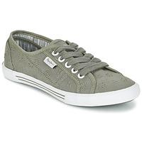鞋子 女士 球鞋基本款 Pepe jeans ABERLADY ANGLAISE 灰色