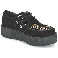 鞋子 德比 TUK MONDO LO 黑色