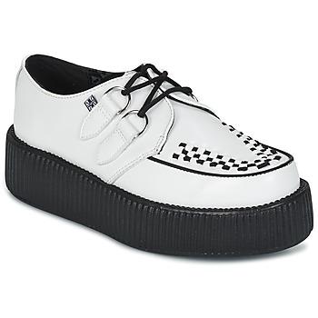鞋子 德比 TUK MONDO HI 白色