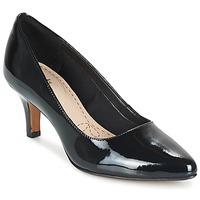 鞋子 女士 高跟鞋 Clarks 其樂 ISIDORA FAYE 黑色
