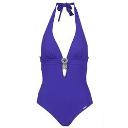 衣服 女士 单件泳装 Banana Moon SPRING 蓝色