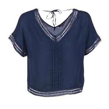 衣服 女士 女士上衣/罩衫 Best Mountain ROSAFY 海蓝色