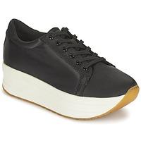 鞋子 女士 球鞋基本款 Vagabond CASEY 黑色