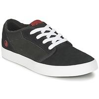 鞋子 儿童 球鞋基本款 Volcom GRIMM 2 BIG YOUTH 黑色