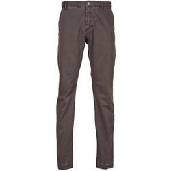 衣服 男士 多口袋裤子 Gaudi BOULAGE 灰褐色