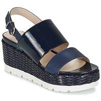 鞋子 女士 凉鞋 Luciano Barachini TOUDOU 蓝色