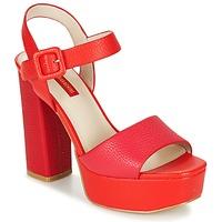鞋子 女士 凉鞋 Luciano Barachini TABINO 红色