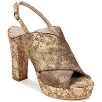 鞋子 女士 洞洞鞋/圆头拖鞋 Now PALISSA 古銅色