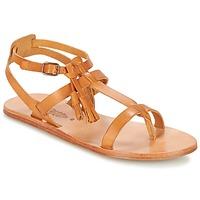 鞋子 女士 凉鞋 n.d.c SORAYA 驼色