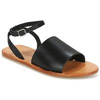 鞋子 女士 凉鞋 n.d.c BLASY 黑色
