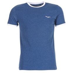 衣服 男士 短袖体恤 Teddy Smith 泰迪 史密斯 THE TEE 蓝色