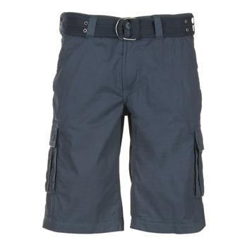 衣服 男士 短裤&百慕大短裤 Teddy Smith 泰迪 史密斯 SYTRO 海蓝色