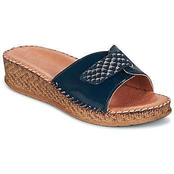 鞋子 女士 凉鞋 Salamander FLORA 蓝色