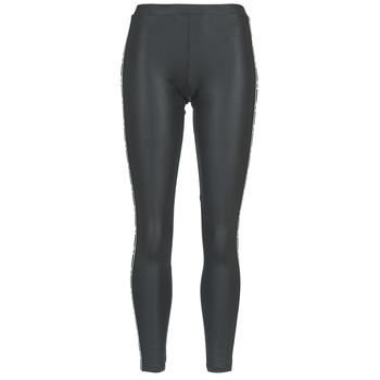 衣服 女士 紧身裤 阿迪达斯三叶草 LEGGINGS 黑色