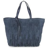 包 女士 购物袋 Loxwood CABAS PARISIEN 海蓝色