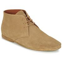 鞋子 男士 短筒靴 Schmoove CREP DESERT 米色