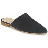 鞋子 女士 休闲凉拖/沙滩鞋 Esprit 埃斯普利 AMARIS SLIDE 黑色