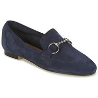 鞋子 女士 皮便鞋 Esprit 埃斯普利 MIA LOAFER 海蓝色