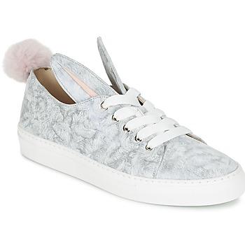 鞋子 女士 球鞋基本款 Minna Parikka TAILS SNEAKS 灰色