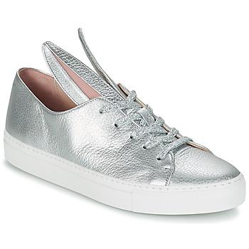 鞋子 女士 球鞋基本款 Minna Parikka ALL EARS 银灰色